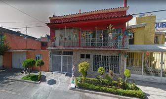 Foto de casa en venta en  , san rafael, tlalnepantla de baz, méxico, 14640466 No. 01