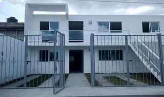 Foto de casa en venta en  , san ramón 4a sección, puebla, puebla, 15884030 No. 01