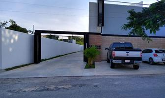 Foto de casa en venta en  , san ramon norte i, mérida, yucatán, 14158641 No. 01
