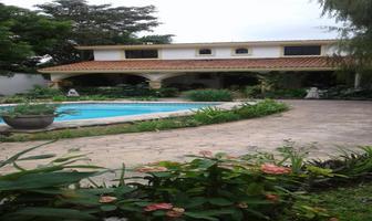 Foto de casa en venta en  , san ramon norte i, mérida, yucatán, 14587312 No. 01