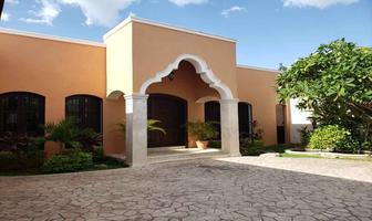 Foto de casa en venta en  , san ramon norte i, mérida, yucatán, 16637208 No. 01