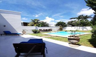 Foto de casa en venta en  , san ramon norte i, mérida, yucatán, 16736308 No. 01