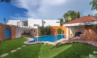 Foto de casa en venta en  , san ramon norte i, mérida, yucatán, 17973242 No. 01