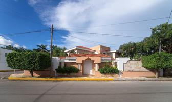 Foto de casa en venta en  , san ramon norte i, mérida, yucatán, 19002910 No. 01