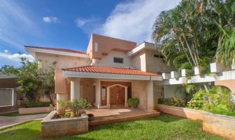 Foto de casa en venta en  , san ramon norte i, mérida, yucatán, 19182535 No. 01