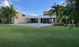 Foto de casa en venta en  , san ramon norte, mérida, yucatán, 10498154 No. 01