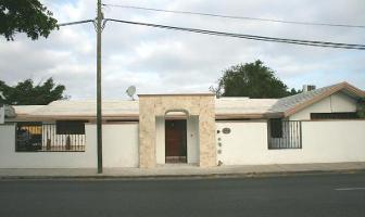 Foto de casa en venta en  , san ramon norte, mérida, yucatán, 11281145 No. 01