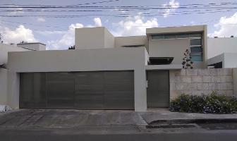 Foto de casa en venta en  , san ramon norte, mérida, yucatán, 11405390 No. 01