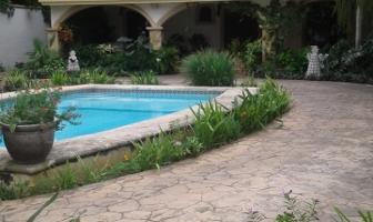 Foto de casa en venta en  , san ramon norte, mérida, yucatán, 11405414 No. 01