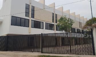 Foto de departamento en venta en  , san ramon norte i, mérida, yucatán, 14010018 No. 01
