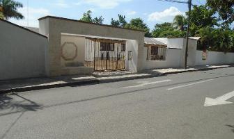 Foto de casa en venta en  , san ramon norte, mérida, yucatán, 6716497 No. 01