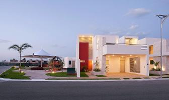 Foto de casa en venta en san remo blanc , altabrisa, mérida, yucatán, 6936418 No. 01