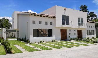 Foto de casa en venta en  , san salvador tizatlalli, metepec, méxico, 10405163 No. 01