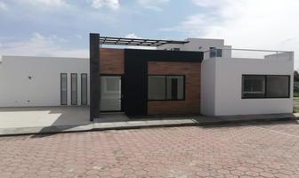 Foto de casa en venta en san sebastian 3b, san sebastián tepalcatepec, san pedro cholula, puebla, 8523541 No. 01