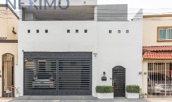 Foto de casa en venta en san sebastián 6736, cumbres santa clara 3er sector, monterrey, nuevo león, 11521027 No. 01