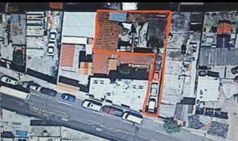 Foto de terreno habitacional en venta en  , san sebastián, toluca, méxico, 0 No. 01