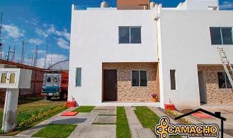 Foto de casa en venta en  , sanctorum, cuautlancingo, puebla, 10907790 No. 01