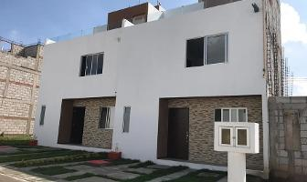 Foto de casa en venta en  , sanctorum, cuautlancingo, puebla, 11732442 No. 01