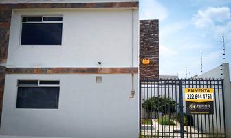 Foto de casa en venta en  , sanctorum, cuautlancingo, puebla, 0 No. 01