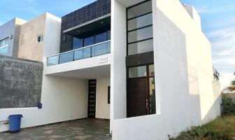 Foto de casa en venta en santa alina 5206, del valle, mazatlán, sinaloa, 11500269 No. 01