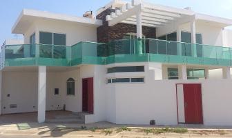 Foto de casa en venta en santa ana #4100 , real del valle, mazatlán, sinaloa, 12119082 No. 01