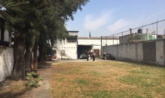 Foto de terreno habitacional en venta en  , santa ana poniente, tláhuac, df / cdmx, 12492092 No. 01