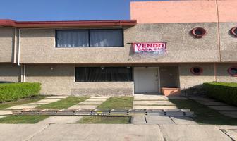 Foto de casa en venta en  , santa ana tlapaltitlán, toluca, méxico, 18259883 No. 01