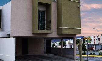Foto de casa en venta en santa anita 104, san josé de flores, saltillo, coahuila de zaragoza, 5877140 No. 01
