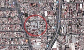 Foto de terreno habitacional en venta en  , santa anita, iztacalco, df / cdmx, 6461502 No. 01