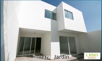 Foto de casa en venta en  , santa barbara, san luis potosí, san luis potosí, 13943006 No. 01