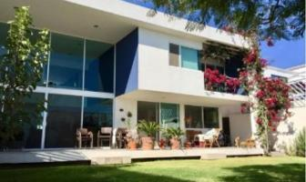 Foto de casa en venta en santa catarina 123, villas del mesón, querétaro, querétaro, 0 No. 01