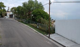 Foto de terreno habitacional en venta en santa catarina 24 , villas del mesón, querétaro, querétaro, 12534369 No. 01