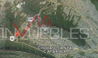 Foto de nave industrial en renta en  , santa catarina centro, santa catarina, nuevo león, 13976488 No. 01
