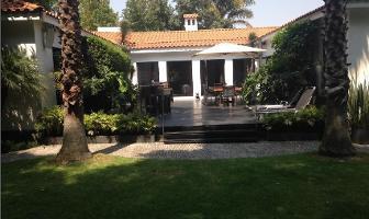 Foto de casa en venta en santa catarina , san angel inn, álvaro obregón, df / cdmx, 14215455 No. 01