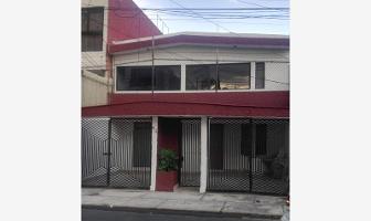 Foto de casa en venta en  , santa cecilia, coyoacán, df / cdmx, 12119343 No. 01