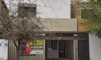 Foto de casa en venta en  , santa cecilia i, apodaca, nuevo león, 12722616 No. 01