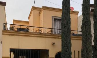 Foto de casa en venta en  , santa cecilia i, apodaca, nuevo león, 12762792 No. 01