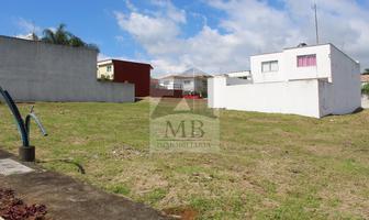 Foto de terreno habitacional en venta en santa cecilia , villitas, fortín, veracruz de ignacio de la llave, 16341451 No. 01