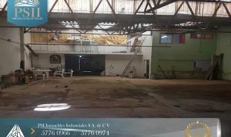 Foto de nave industrial en renta en  , santa clara coatitla, ecatepec de morelos, méxico, 3660004 No. 01