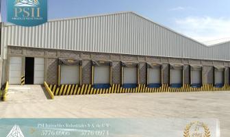 Foto de nave industrial en renta en  , santa clara coatitla, ecatepec de morelos, méxico, 3758265 No. 01