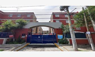 Foto de departamento en venta en santa cruz 263, ampliación los olivos, tláhuac, df / cdmx, 0 No. 01