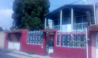 Foto de casa en venta en  , santa cruz atizapán, atizapán, méxico, 12530927 No. 01