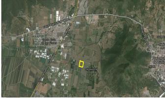 Foto de terreno habitacional en venta en  , santa cruz de las flores, tlajomulco de zúñiga, jalisco, 14607563 No. 01