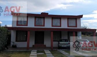 Foto de casa en renta en  , santa cruz guadalupe, puebla, puebla, 11817697 No. 01