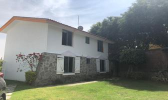 Foto de casa en renta en  , santa cruz guadalupe, puebla, puebla, 0 No. 01