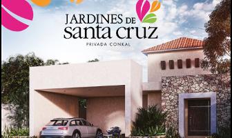 Foto de casa en venta en  , santa cruz, mérida, yucatán, 0 No. 01