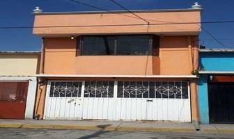 Foto de casa en venta en  , santa cruz tecámac, tecámac, méxico, 11758107 No. 01