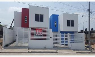 Foto de casa en venta en  , santa cruz, tuxtla gutiérrez, chiapas, 9578368 No. 01
