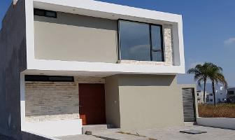 Foto de casa en venta en santa elena , provincia santa elena, querétaro, querétaro, 14366558 No. 01