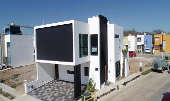 Foto de casa en venta en santa elena , real del valle, mazatlán, sinaloa, 14069034 No. 01